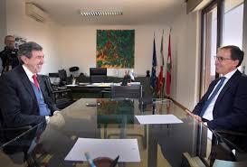 """Photo of MARSILIO,""""NON CERCO LO SCONTRO, GIUSTO TORNARE ARANCIONI"""". PD E LEU ALL'ATTACCO"""