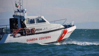 Photo of MAXI OPERAZIONE DELLA GUARDIA COSTIERA, SEQUESTRATI 1.620 KG DI PESCE