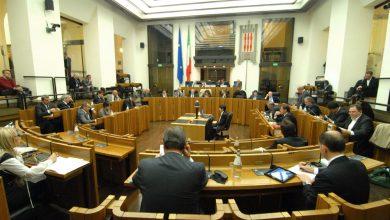 Photo of CONSIGLIO REGIONALE APPROVA L'ESTERNALIZZAZIONE DELLA GESTIONE DEGLI ARCHIVI DEI GENI CIVILI REGIONALI