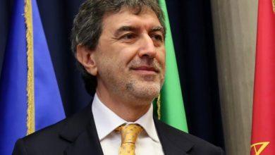 """Photo of NONIMA DEL COMMISSARIO DI GOVERNO DELLA ZES, MARSILIO: """"CERTO CHE DARÀ CONTRIBUTO ALL'ABRUZZO"""""""