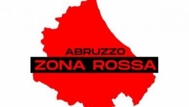 Photo of L'ABRUZZO PEGGIORA, RISCHIO ZONA ROSSA