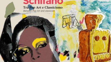 Photo of TRA POP ART E CLASSICISMO, L'IMAGO MUSEUM APRE OGGI A PESCARA