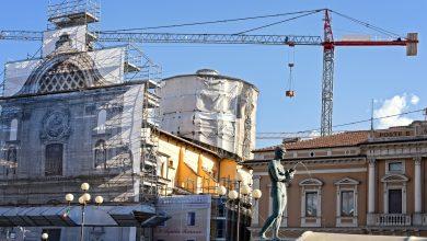 """Photo of IN ARRIVO 1 MLD DI EURO PER """"BORGHI SICURI"""" E 780 MLN DI EURO PER LO SVILUPPO DELL'ECONOMIA"""