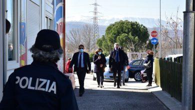 Photo of L'AQUILA, IL PREFETTO ADERISCE ALLA CAMPAGNA DI VACCINAZIONE