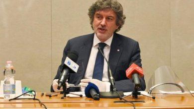 Photo of MARSILIO CHIEDE A SPERANZA LA ZONA BIANCA PER L'ABRUZZO