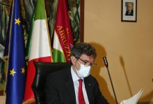 Photo of REGIONE ABRUZZO, TUTTI I PROVVEDIMENTI APPROVATI IERI