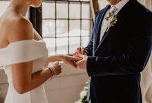 Photo of IL MONDO DEL WEDDING IN GINOCCHIO, IN ABRUZZO DIMEZZATI I MATRIMONI