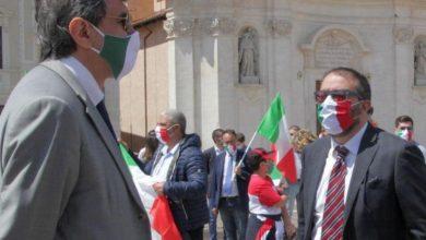 Photo of MARSILIO GIU' NEL GRADIMENTO DEI CITTADINI, VOLA BIONDI
