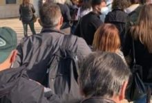 Photo of CHIETI, FILE PER I CONTROLLI GREEN PASS ALL'OSPEDALE