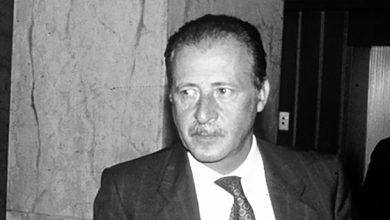 """Photo of DA OGGI A PESCARA IL PREMIO """"PAOLO BORSELLINO"""""""